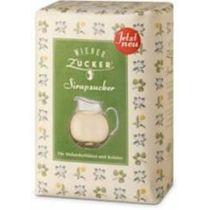 Wiener Sirupzucker für Holunderblüten u. Kräuter 1 kg