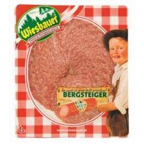 Wiesbauer - Bergsteiger  Qualitäts-Dauerwurst 80g