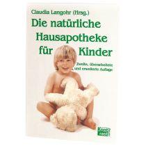 Buch Die natürliche Hausapotheke