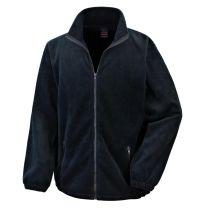Core Polartherm Quilted Winter Fleece Black 3XL