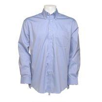 "Corporate Oxford Hemd LA Light Blue 19"" 48cm"