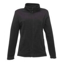 Ladies` Micro Full Zip Fleece Seal Grey 16 (42)