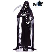 Lady Death schwarz Größe L-XL