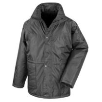 Managers Jacket Black S