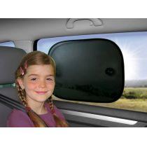Sonnenschutz für Seitenscheiben