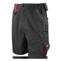 Work-Guard Technical Shorts Grey/Black 3XL