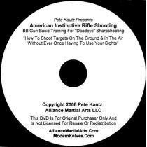 American Instinctive Rifle Shooting