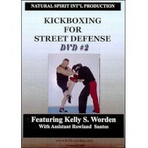 Kickboxing for Street Defense 2