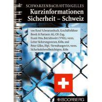 Kurzinformationen Sicherheit - Schweiz