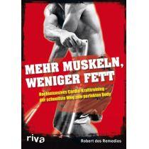 Mehr Muskeln, weniger Fett