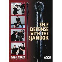 Self Defense with the Sjambok