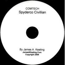 Spyderco Civilian