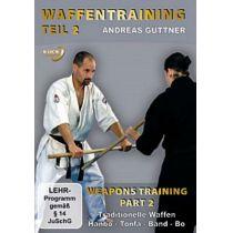 Waffentraining 2