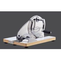 Allesschneider Edelstahl Aufschnittmaschine Multischneider Schneidemaschine Brotschneidemaschine