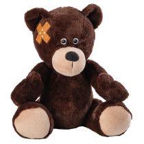 Beddy Bear Bär Pflaster Pflasterbär Wärmekuscheltier Kühlkissen Teddybär Wärmekissen Kuscheltier