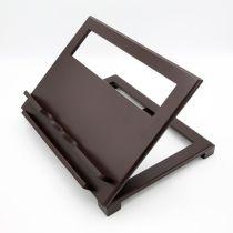 Buchständer Kolonialstil Buchhalterung Tablet Halterung Buchstützen Kochbuchhalter Tischnotenständer
