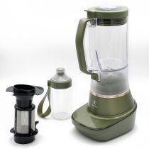 Electrolux Standmixer E7TB1-6FGM Smoothie Maker Blender BPA-frei