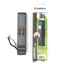 Gardena Comfort Erweiterungsmodul 2040 Mehrkanalsteuerung Erweiterung für GARDENA Bewässerungssysste