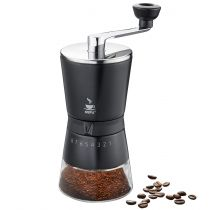 Gefu Kaffeemühle Santiago manuell Hand Espressomühle Kaffee Mühle mahlen Mahlwerk