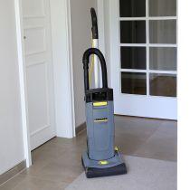 Kärcher Teppichbürstsauger Bürstenstaubsauger Teppichbürstenreiniger elektrisch