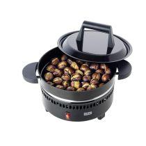 Maroniofen Marronigrill Marroni Kartoffelgrill Baked Potatoes Maroni Ofen Röster Bräter Grill