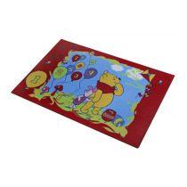 Spielteppich Winnie Puuh Kinderteppich Disney Kinderzimmer Teppich spielen Kinder