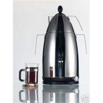 Teekanne Edelstahl Samowar Samovar Samuwar Samowa Teekocher Wasserkocher Mr. Tea