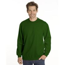 SNAP Sweat-Shirt Top-Line, Gr. 5XL, Farbe flaschengrün