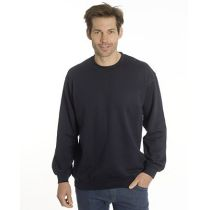 SNAP Sweat-Shirt Top-Line, S, schwarz