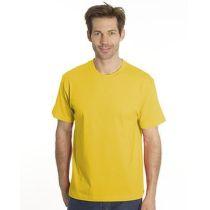 SNAP T-Shirt Flash-Line, Gr. 2XL, gold