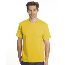 SNAP T-Shirt Flash-Line, Gr. 3XL, gold