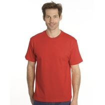 SNAP T-Shirt Flash-Line, Gr. 3XL, Rot