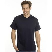 SNAP T-Shirt Flash-Line, Gr. 3XL, Schwarz