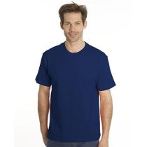SNAP T-Shirt Flash-Line, Gr. 4XL, Navy