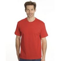 SNAP T-Shirt Flash-Line, Gr. 5XL, Rot