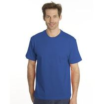 SNAP T-Shirt Flash-Line, Gr. M, Royal