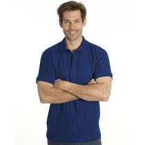SNAP Workwear Polo Shirt P1, Navy, Grösse 2XL
