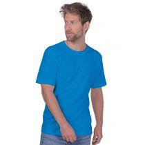 SNAP Workwear T-Shirt T2, Gr. 6XL, Meerblau