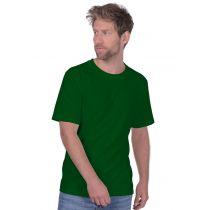 SNAP Workwear T-Shirt T2, Gr. L, Flaschengrün