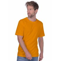 SNAP Workwear T-Shirt T2, Gr. M, Orange