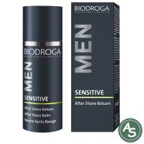 Biodroga Men Sensitive After Shave Balsam - 50 ml