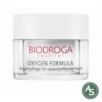 Biodroga Oxygen Augenpflege - 15 ml
