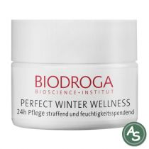 Biodroga Perfect Winter Wellness 24h - 50 ml