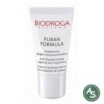 Biodroga Puran Formula Pickelcreme - 15 ml