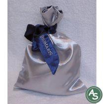 Biomaris Geschenksack - Silber