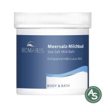 Biomaris Meersalz Milchbad - 400 gr