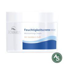 Biomaris SeaNature Feuchtigkeitscreme - 50 ml