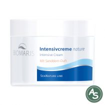 Biomaris SeaNature Intensivcreme - 50 ml