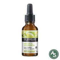 Dr. Scheller Argan & Amaranth Anti-Falten Intensiv Serum - 30 ml