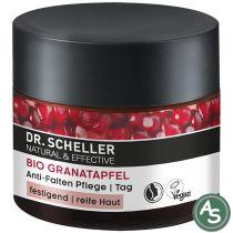 Dr. Scheller Bio-Granatapfel Tagespflege - 50 ml